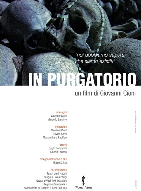IN PURGATORIO Poster