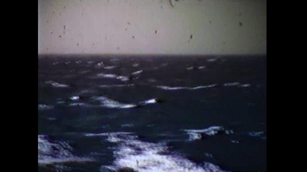 DAL RITORNO S8 Grecia tempesta